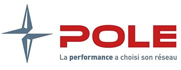 Groupe Pole logo